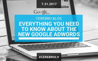 Google Ads: Everything You Need to Know about the New Google Adwords