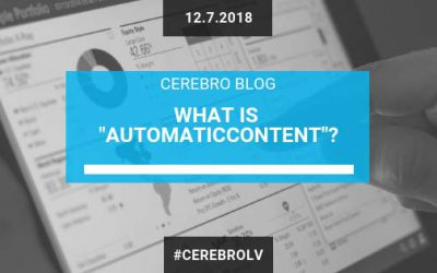 "What is ""AutomaticContent""?"